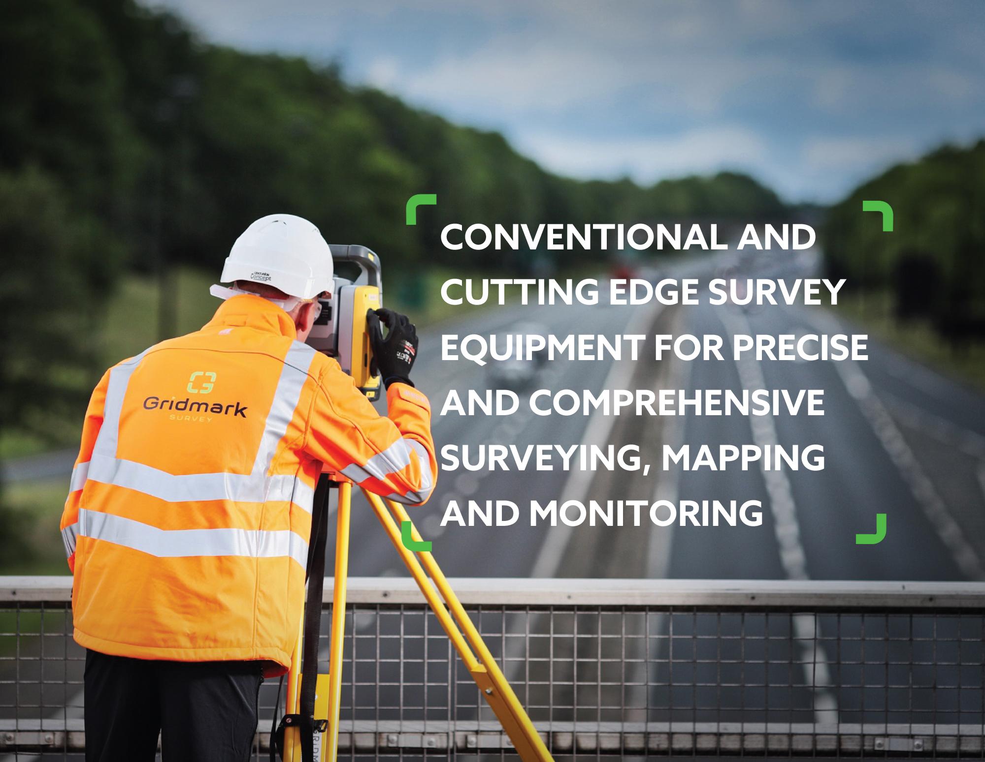 gridmark survey